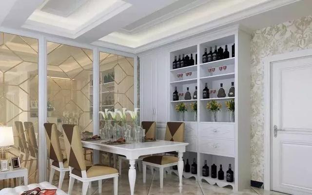 一款好酒柜的设计