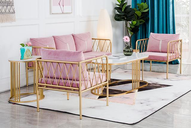 沙发的款式选择